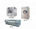 洗衣房流水線設備