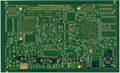 16 Layers FR4 Printed Circuit Boards With Copper Filling Via 1