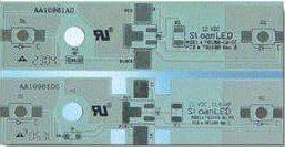 Single-sided Aluminum Based Printed Circuit Board 1