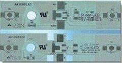 Single-sided Aluminum Based Printed Circuit Board
