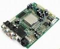 OEM/ODM Multilayer Printed Circuit Board