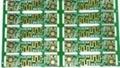 Multilayer Hybrid PCB, Gold PCB Panel