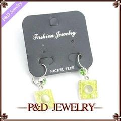 2013熱賣時尚耳環