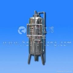 杭州活性炭过滤器