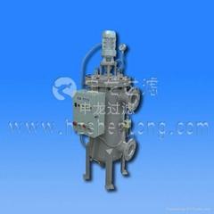 杭州自清洗过滤器