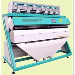 Salt Color Sorter Machine