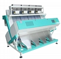 Sorting Machine from Buhler