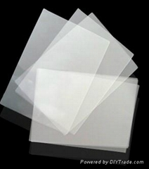 PET Thermal Lamination Films