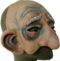 Half-face Masks
