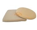 memory foam round/square seat cushion,