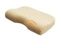 manufacturer supply moulded visco elastic memory foam curve pillow  3