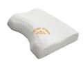 Wholesale memory foam massage pillow, home supply  2