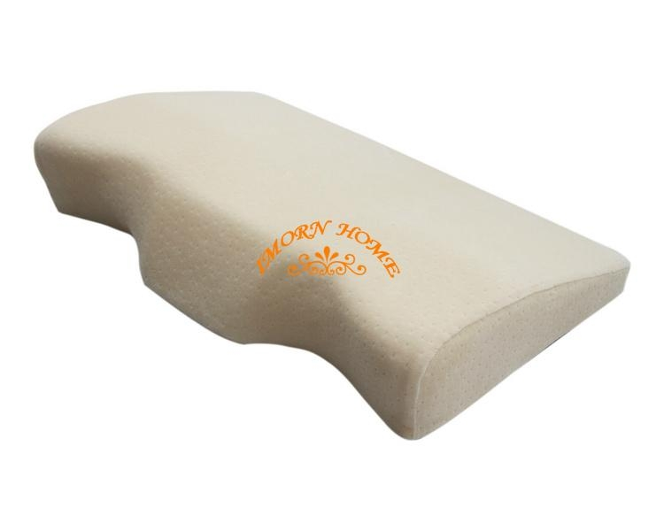 Anti-snore memory foam pillow for office worker student father and mother 1