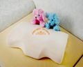 Anti-snore memory foam pillow for office worker student father and mother 3