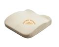 Moulded Visco Elastic Memory Foam Pillow Comfortable Seat Cushion 2