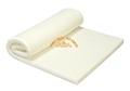 High quality Visco-elastic Memory foam home topper and hotel mattress 2