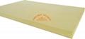High quality Visco-elastic Memory foam home topper and hotel mattress 3