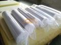 High quality Visco-elastic Memory foam home topper and hotel mattress 5