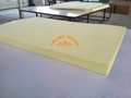 Super memory foam quilting mattresses and toppers for home usage and hotel usage 4