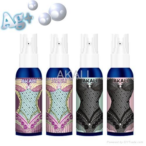 Feminine Hygiene Logos Feminine Hygiene Care Spray 1