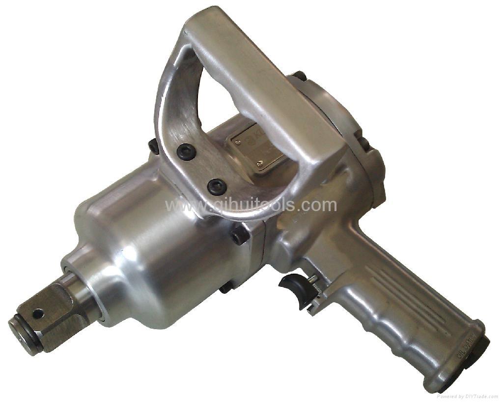 Impact Twin Impact Wrench Twin Hammer