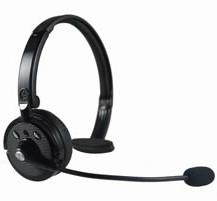 Low supply head type bluetooth headset