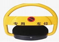 东安电子遥控车位锁