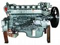 HOWO WD615.69 EURO 2 ENGINE NEW MODEL