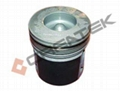 Foton truck engine part piston