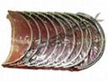 Foton light truck part main bearing
