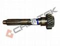 Foton truck Clutch fork