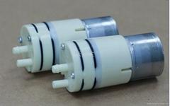 微型日本電產循環泵