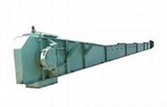 供應MSG冶金專用埋刮板輸送機