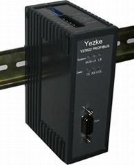 ProfiBUS光纖轉換器