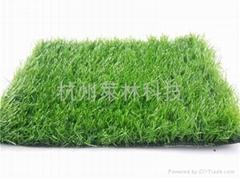 屋頂陽台人造草坪