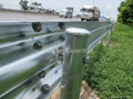 Galvanized Guardrail 4