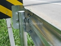 Galvanized Guardrail 5