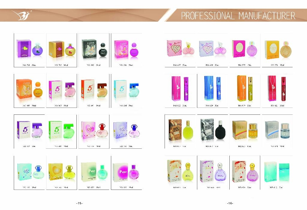 More than 1000 kinds of wholesale perfume for u choose 4