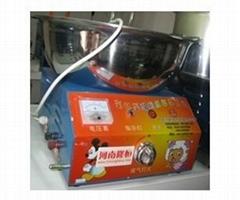 河南郑州棉花糖机