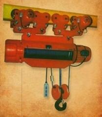 CD/MD electric hoist