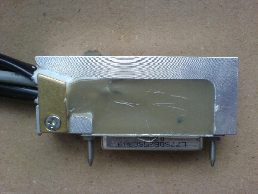 聚氨酯灌封胶 3