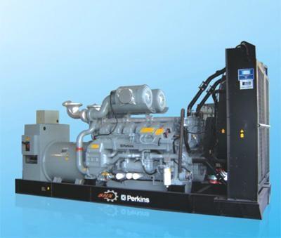 珀金斯发动机 1