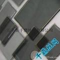 玻璃屏蔽網專用鋼絲網