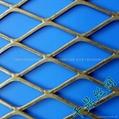 金屬建築鋼板網