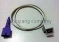 Nellcor children finger clip spo2 sensor