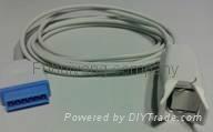 GE-Marquatte spo2 sensor