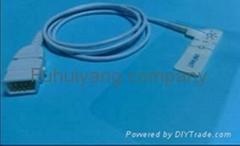 BCI disposable spo2 sensor for infant