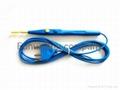 ESU pencil connecting cable for