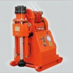 【德力歐】專業生產75-200米坑道鑽機探水鑽機配