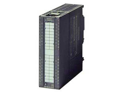 西门子原装PLC S7-300 SM32 1
